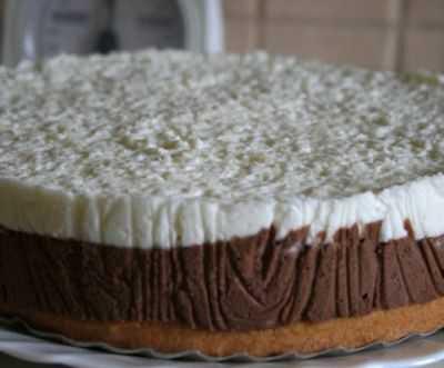 Torta od kokosa2