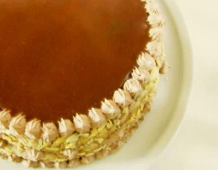 Katarina torta