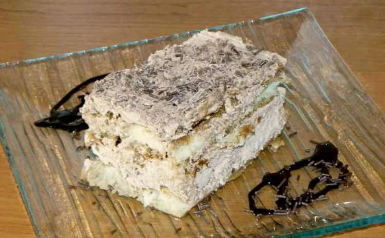karamel-torta