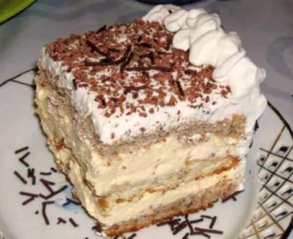 torta viktorija