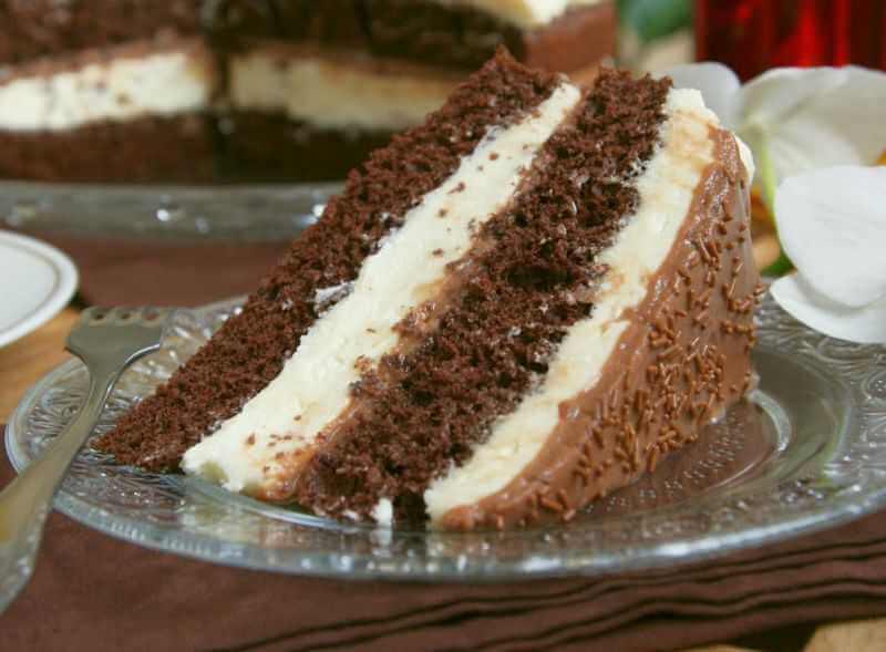 mlecna torta