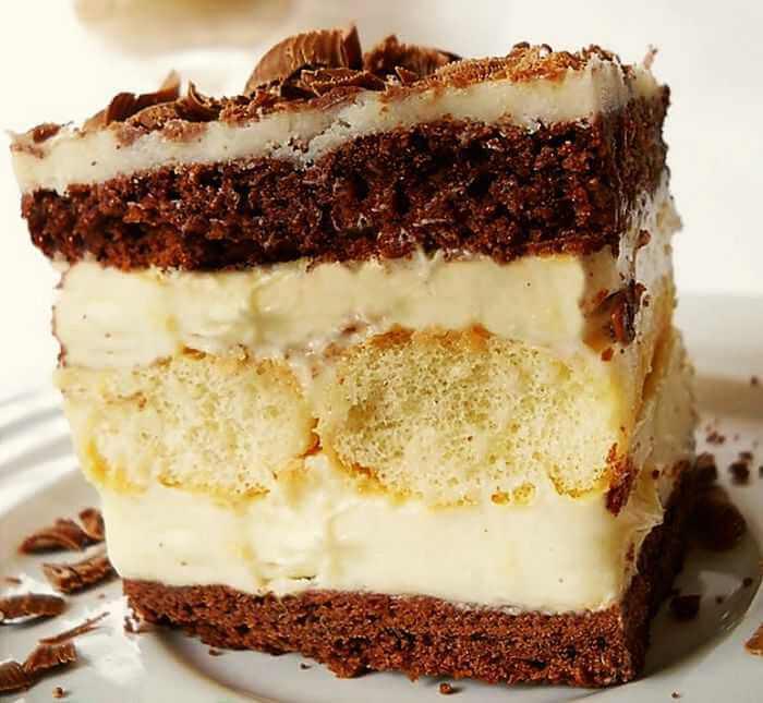 krem kolac sa kremom od vanile