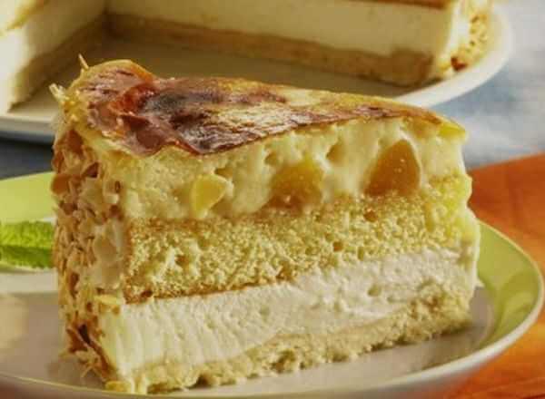 torta sa breskvama