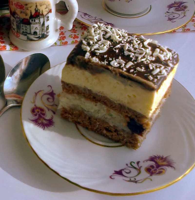 francuski kolac