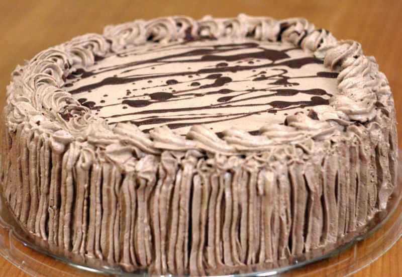 Čoko plazma torta