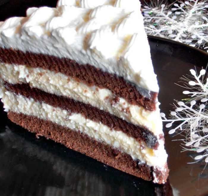 torta zimski san
