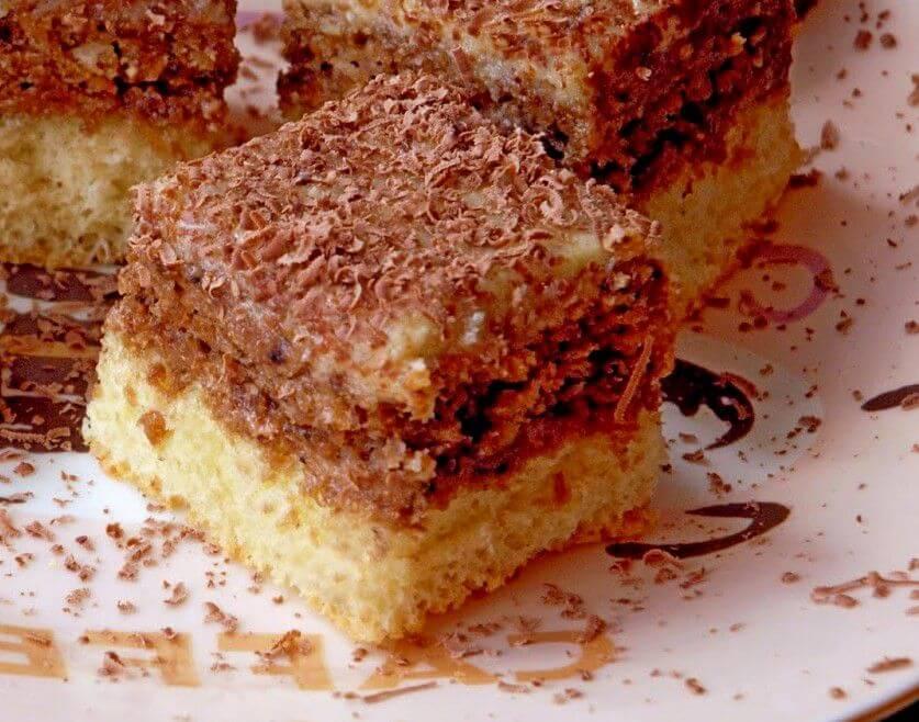 kolac sa orasima i eurokremom