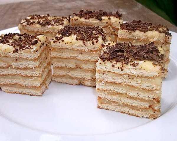 brzi keks kolac