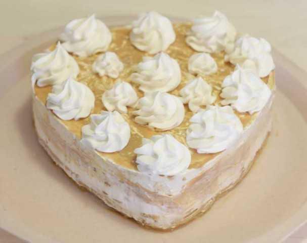 plazma karamel torta
