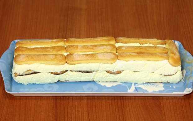 Vanila torta sa keksom (4)
