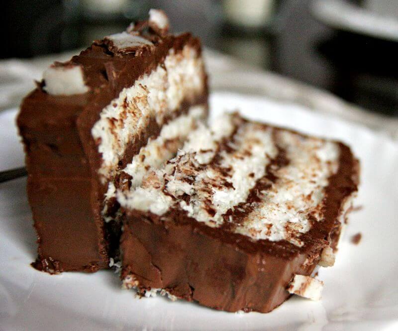 bounti torta