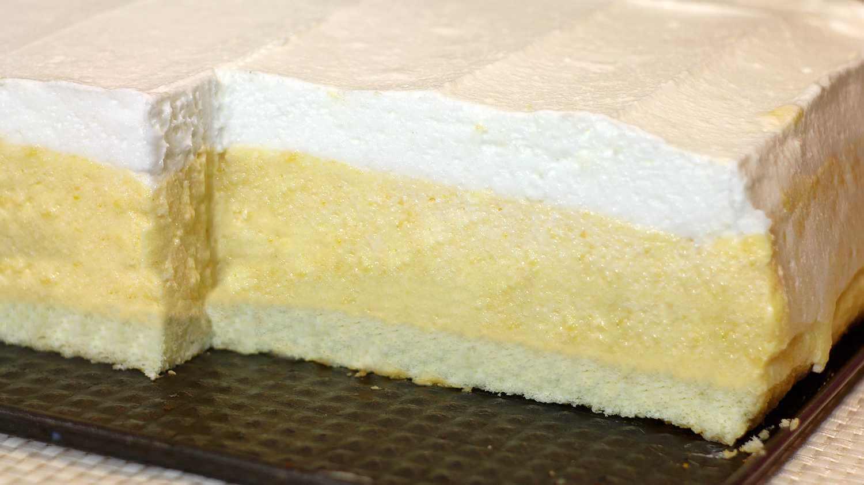 Chocolate Ice Cube Cake | Ledene Kocke Recipes — Dishmaps
