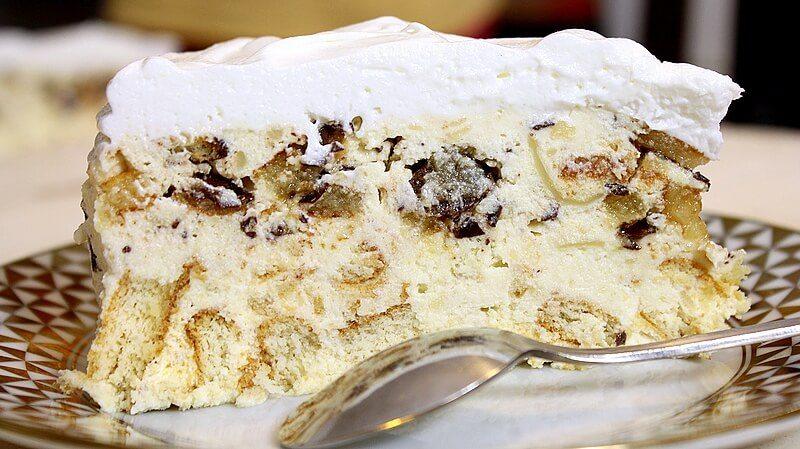 torta sa jafa i plazma keksom