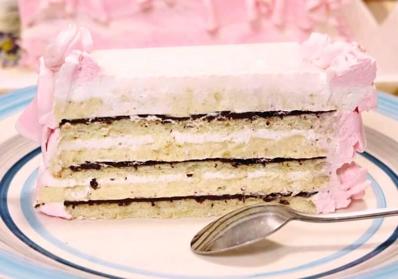 torta bela dolina