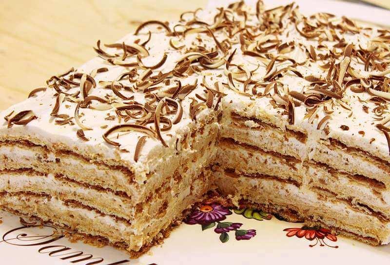 torta sa turskim keksom i lesnikom (3)