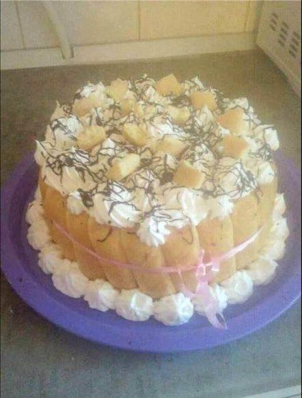 cokoladna torta sa piskotama