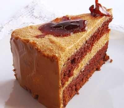 Karamel torta