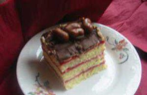 Coko Smoki Torta