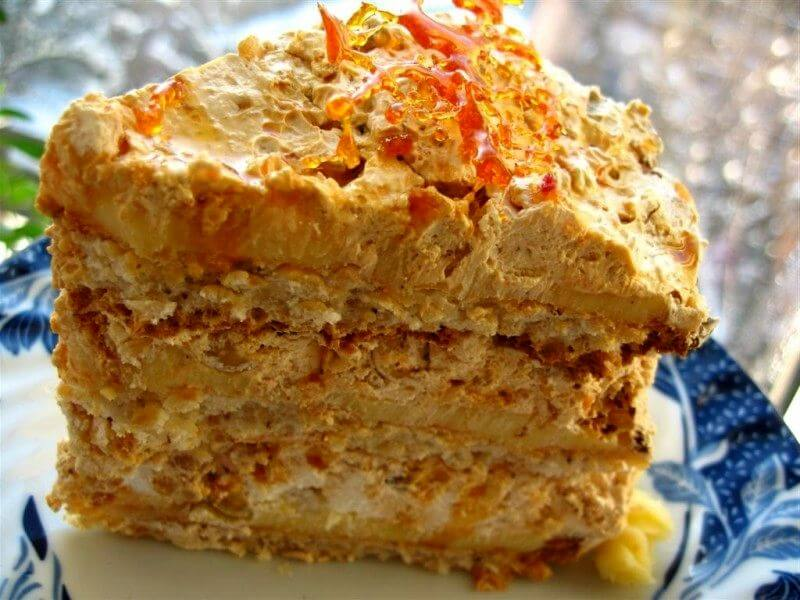 karamel torta (2)