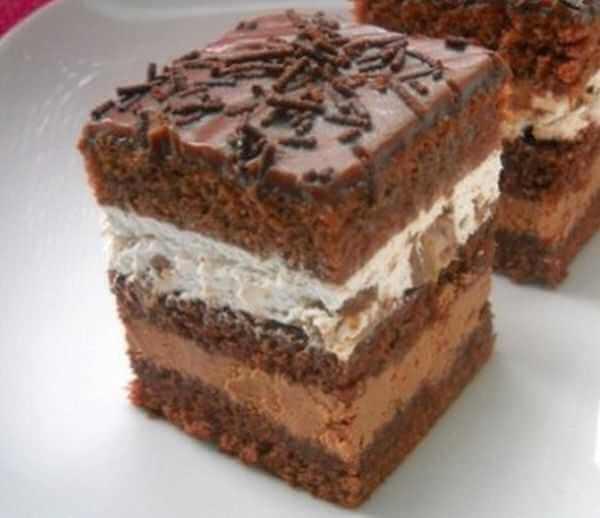 kolac od cokolade
