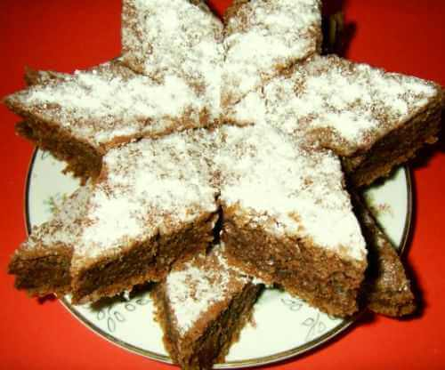 posni kolač