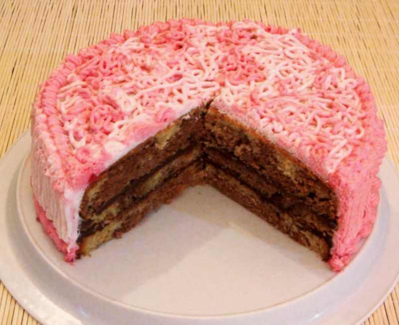 ratna torta