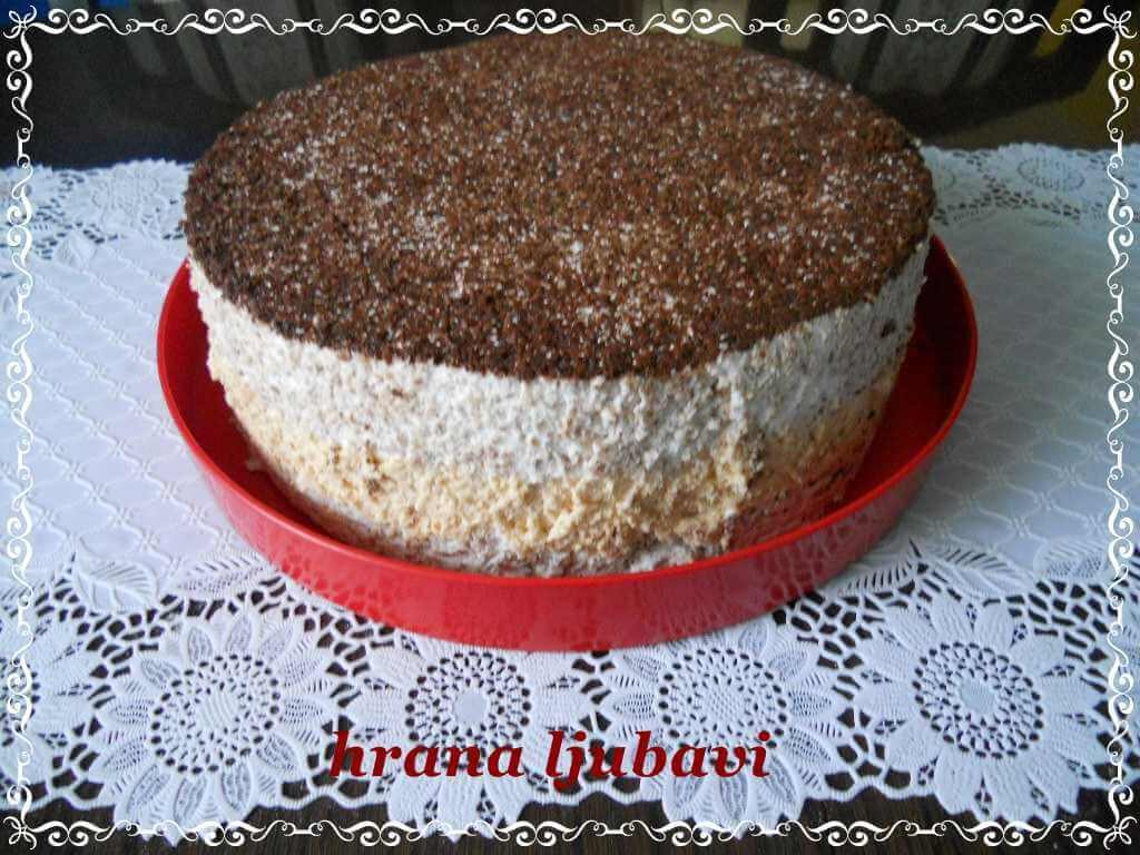 torta huanita
