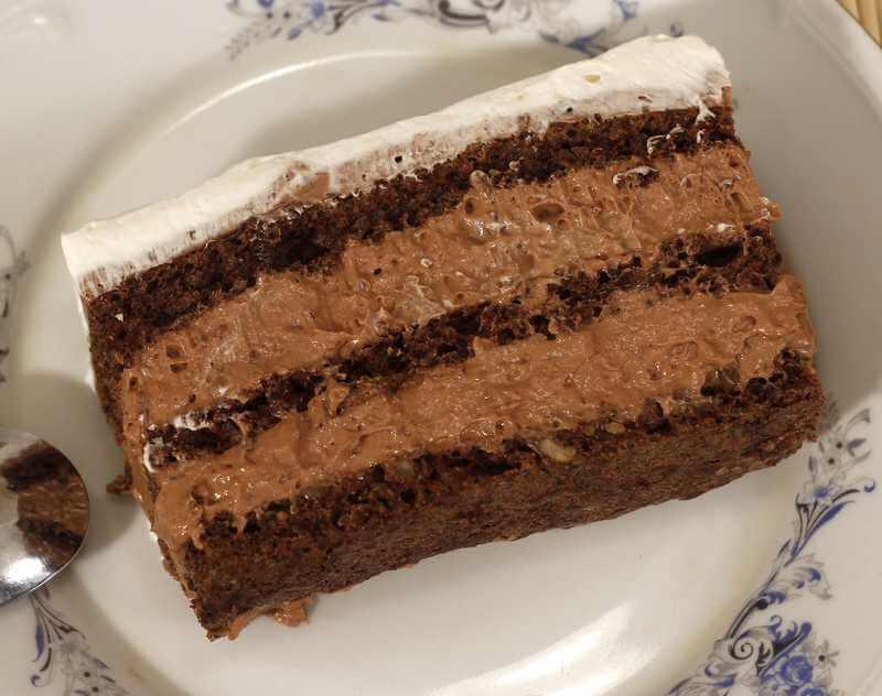 coko lesnik torta