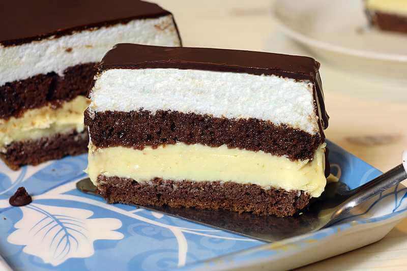 vrhunski uzitak kolac