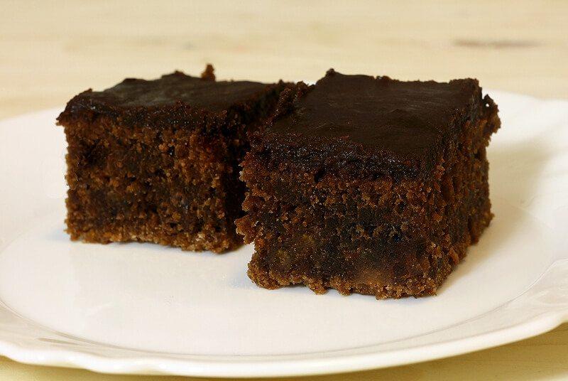 crni socni kolac