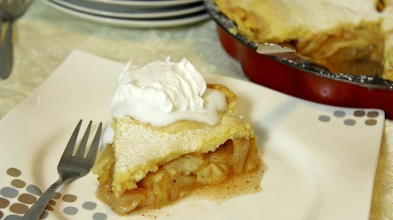 americka pita od jabuka-1