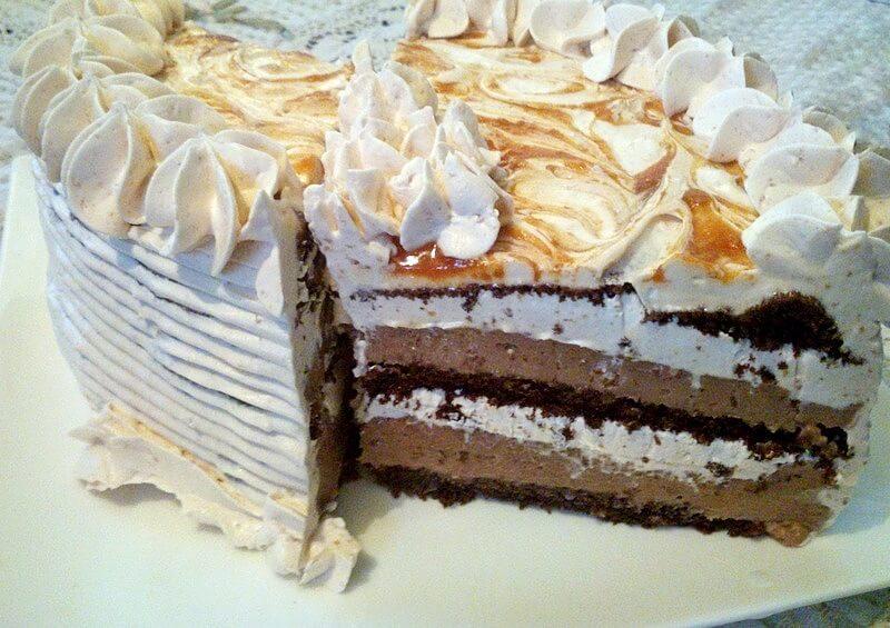 coko karamel torta (3)