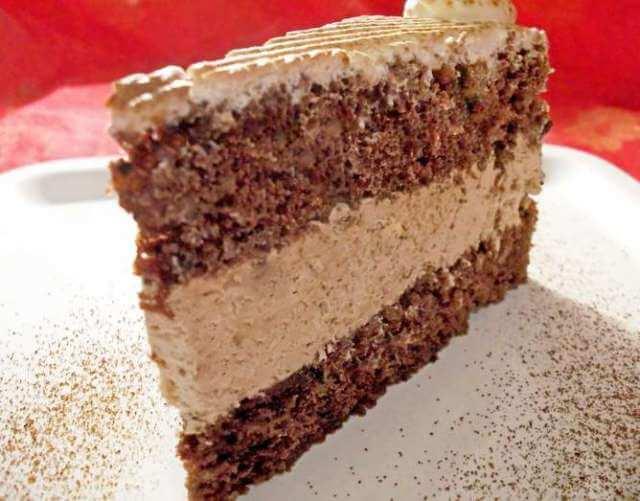 ness torta