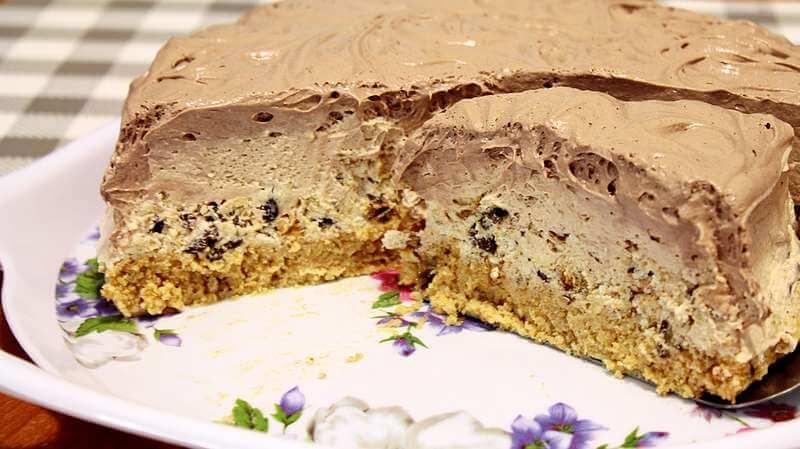 slag torta sa jafa keksom