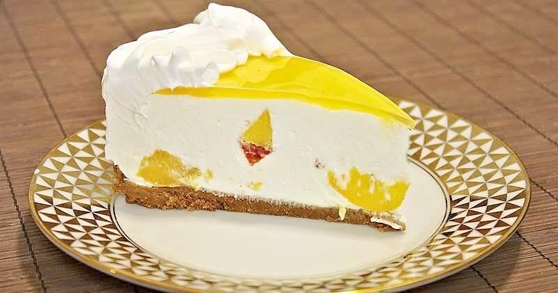 nepecena torta sa breskvama (2)