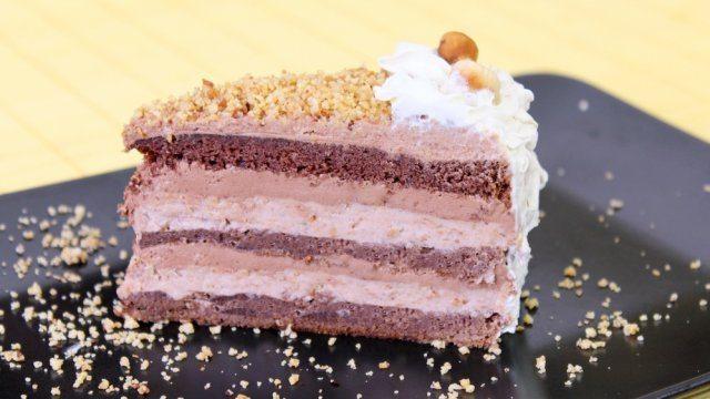 torta sa lesnicima