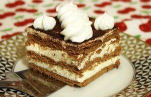 brzi kolac sa keksom