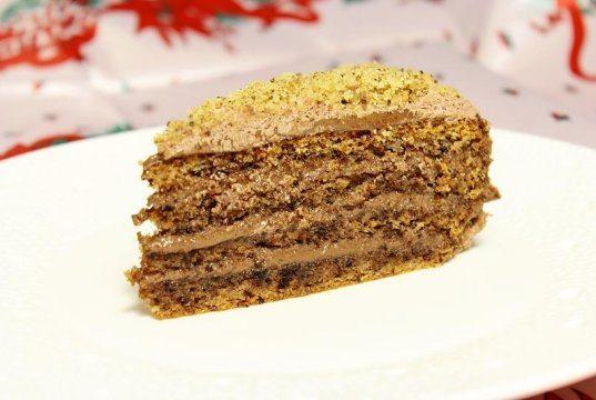 torta sa orasima