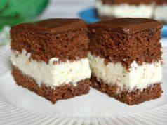 kolac sa belom cokoladom