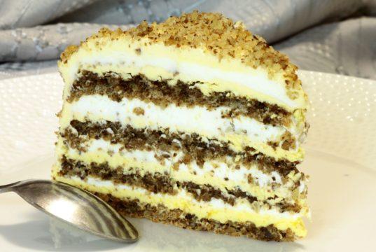 egipatska torta