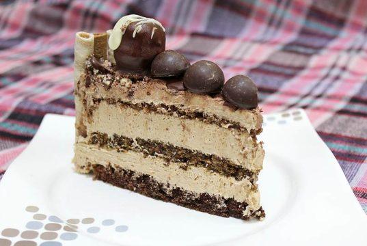 torta sa orasima i eurokremom