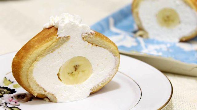 kolac od piskota