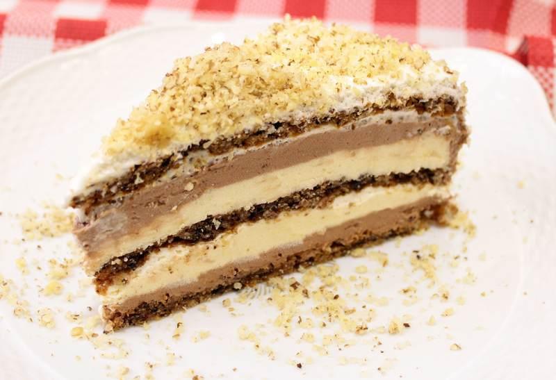 diplomatska torta