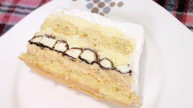 torta sa bananicama