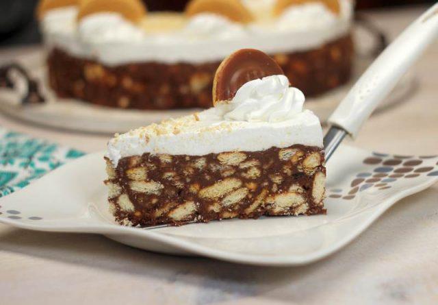 brza jaffa torta