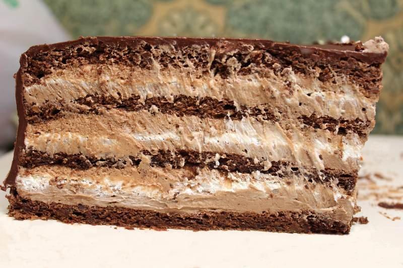 euroblok torta