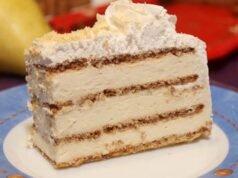 gala keks torta